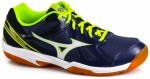Mizuno Cyclone Speed 2 Blue White buty do squasha