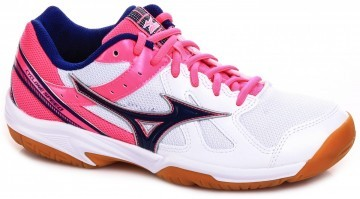 Mizuno Cyclone Speed White