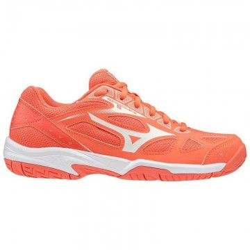 Mizuno Wave Cyclone Speed 2 Living Coral