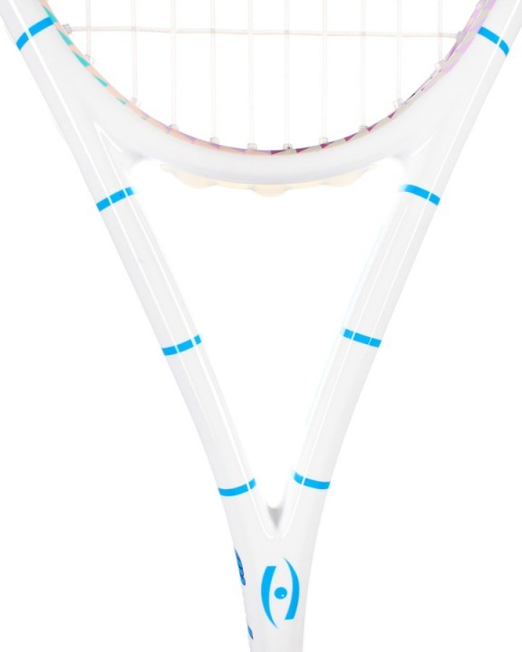 Harrow Vapor Custom Kaminska White-Blue