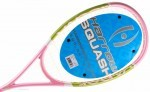 Harrow Vapor Prep Pink/Lime rakieta do squasha