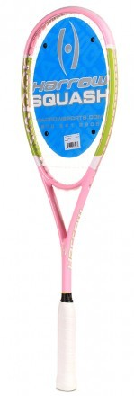 Harrow Vapor Prep Pink/Lime