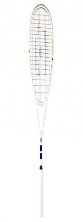 Harrow Vapor Ultralite White / Royal / Yellow