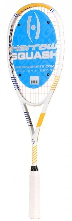 Harrow Vapor WHITE/YELLOW