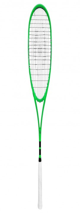 Harrow Vibe Lime / Black