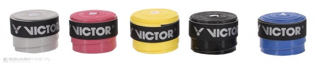 Victor Overgrip Pro