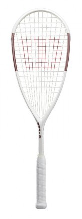 Wilson Tempest Lite White / Rose Gold