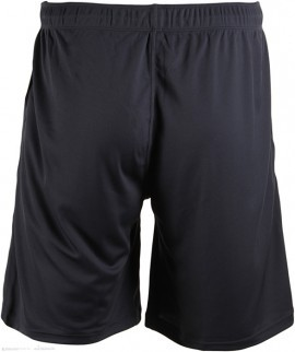 Wilson nVision Elite 9 Knit Short Coal