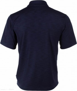 Wilson Textured Polo NAVY