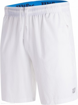 Wilson LSU Perfect  Short White