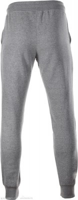 Wilson Cotton Pant Closed Grey