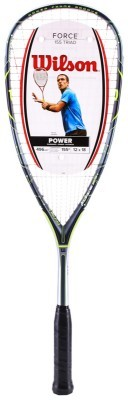 Wilson FORCE 155 SQ RKT 1/2 CVR rakieta do squasha