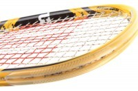 Wilson RIPPER 140 yellow rakieta do squasha