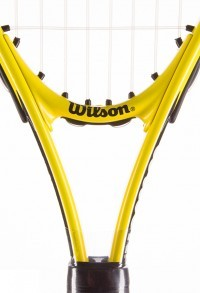 Wilson Ripper Junior rakieta juniorska do squasha
