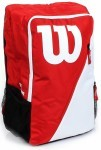 Wilson Match III Backpack Red/White plecak