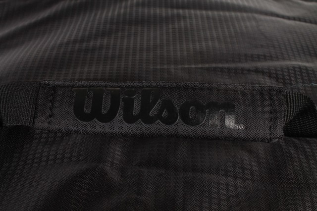 Wilson Fed Team 12R Black