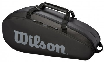 Wilson Tour 2 Comp Black Small