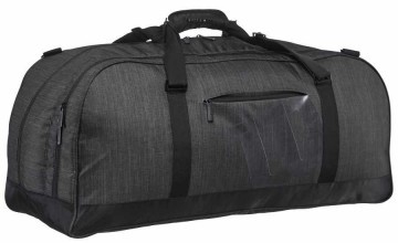 Wilson Agency Duffel Large 2R Black