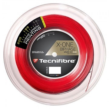 Tecnifibre X-ONE Biphase 1,18 - rolka