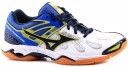 Mizuno Wave Phantom White