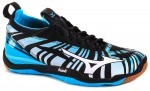 Mizuno Wave Mirage 2 F4 Special Blue buty do squasha