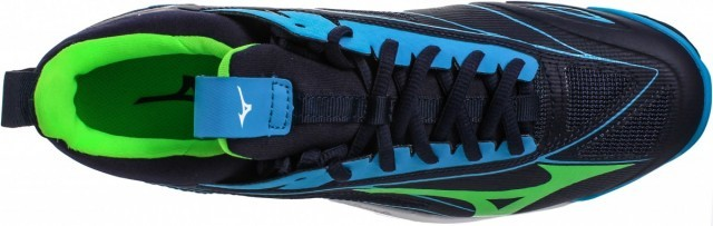 Mizuno Wave Mirage 2 Blue
