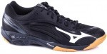 Mizuno Wave Ghost Black buty do squasha