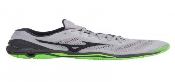 Mizuno Wave Stealth V High Rise / Green Gecko