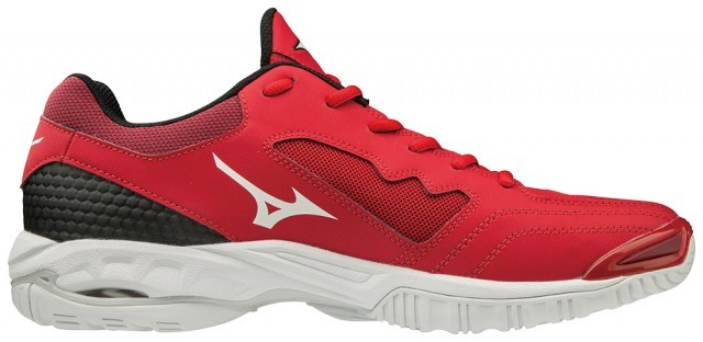 Mizuno Wave Phantom 2 Tomato Red