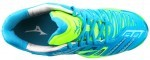 Mizuno Wave Stealth 4 Capribreez buty do squasha damskie