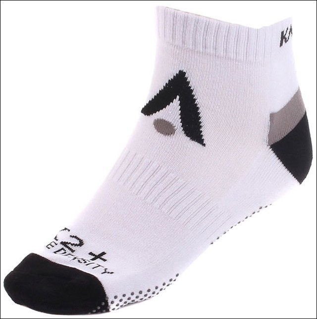 Karakal X2+ Trainer White Black