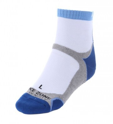 Karakal X4 Ankle White / Black