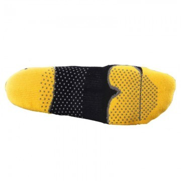 Karakal X4 Ankle Black / Yellow 40-48