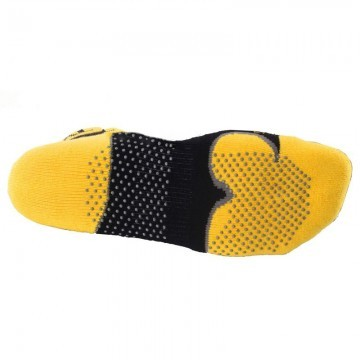 Karakal X4 Trainer Black / Yellow 40-48