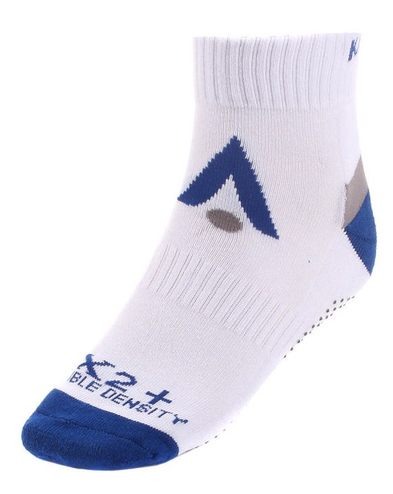 Karakal X2+ Ankle White Navy