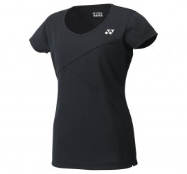 Yonex Polo Ladies Black