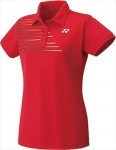 Yonex Polo Ladies 20302 Red