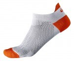 Asics Cooling Sock 0779 Grey/Orange