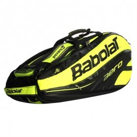 Babolat AERO Thermobag x 9 torba do squasha