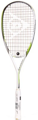 Dunlop Biomimetic ELITE GTS squash racket