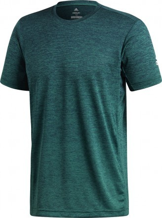 Adidas Freelift Gradient Tee Green