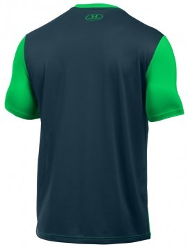 Under Armour Raid Shortsleeve 714