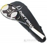 Harrow Stealth Ultra Lite 2014 rakieta do squasha