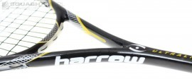 Harrow Stealth Ultra Lite 2014