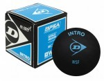 Dunlop Intro - 1szt pi�ka do squasha