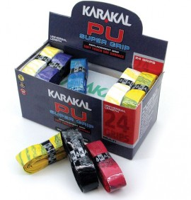 Karakal PU Super Grip Multi 24szt (malowane)
