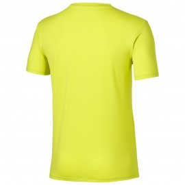 ASICS POWER TRAINING TOP 0416 LIME