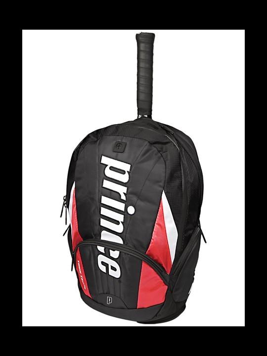 af7075f94bf4d squash badminton Prince Plecak Tour Team Red 2014 - Torby na rakiety