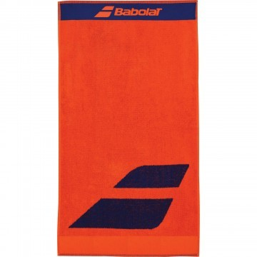 Babolat Towel Medium Red