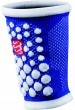 Compressport Sweat Band 3D Dots Niebieska 2szt